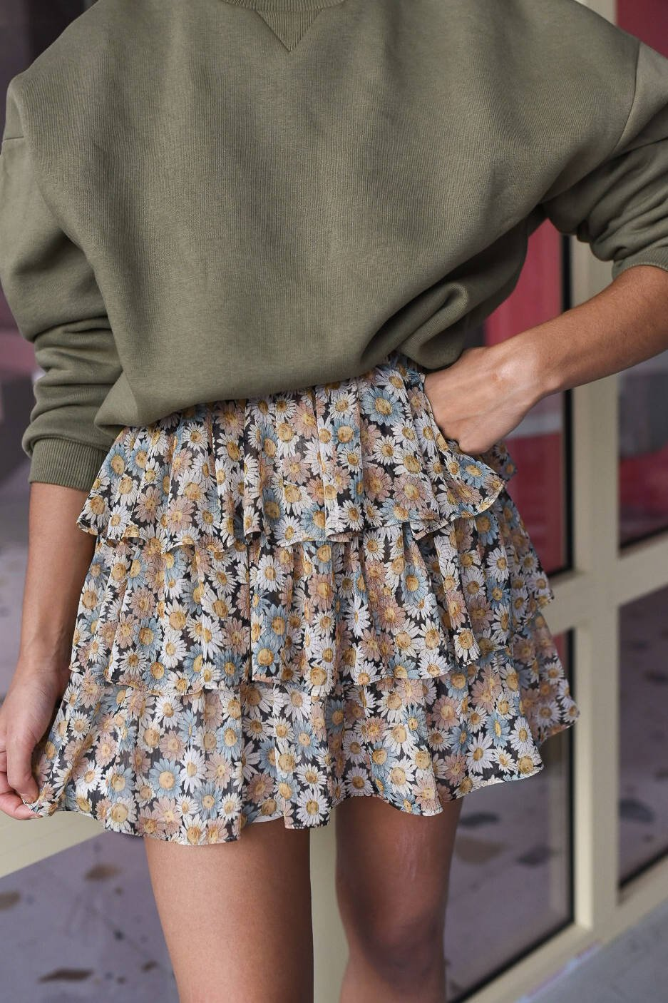 CHEAP Lana Daisy Skirt 28617023969 – Women's Dresses & Skirts