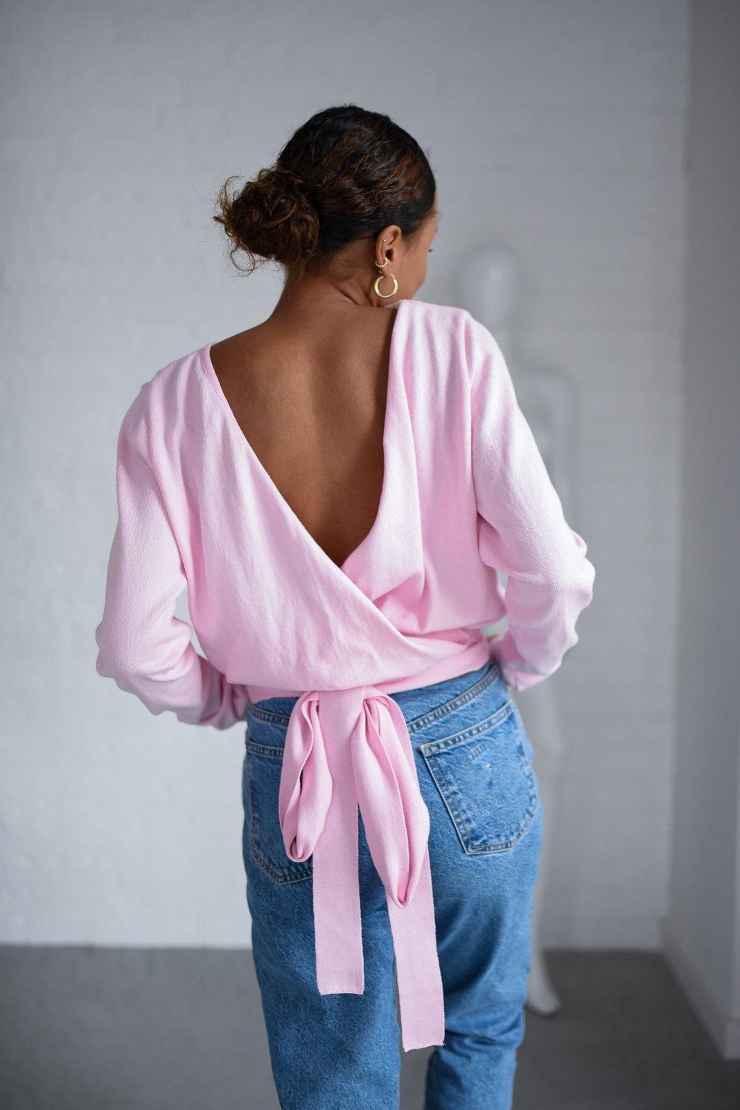 CHEAP Malibu Barbi Sweater 28617024001 – Women's Tops