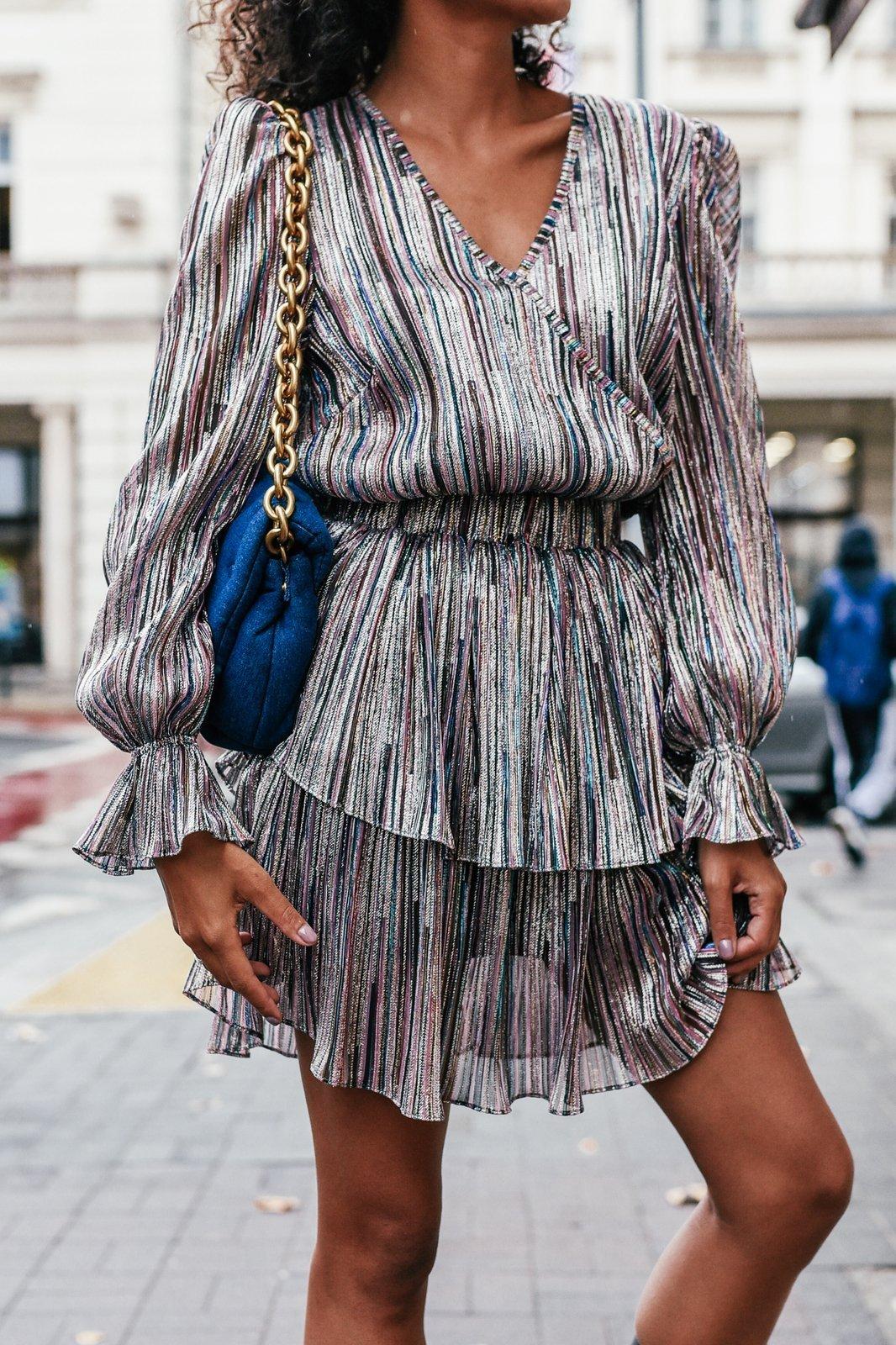 CHEAP Beate Colorful Dress 28617023891 – Women's Dresses & Skirts