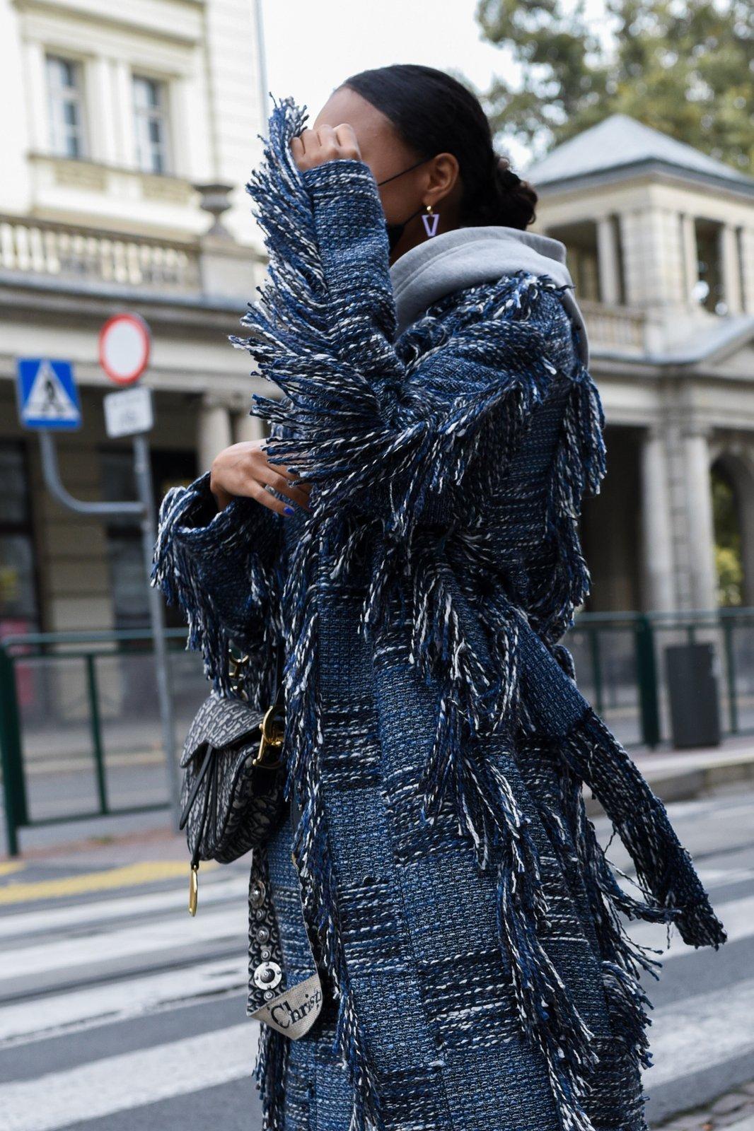 CHEAP Płaszcz Feng  Coat 28617023933 – Women's Outerwear