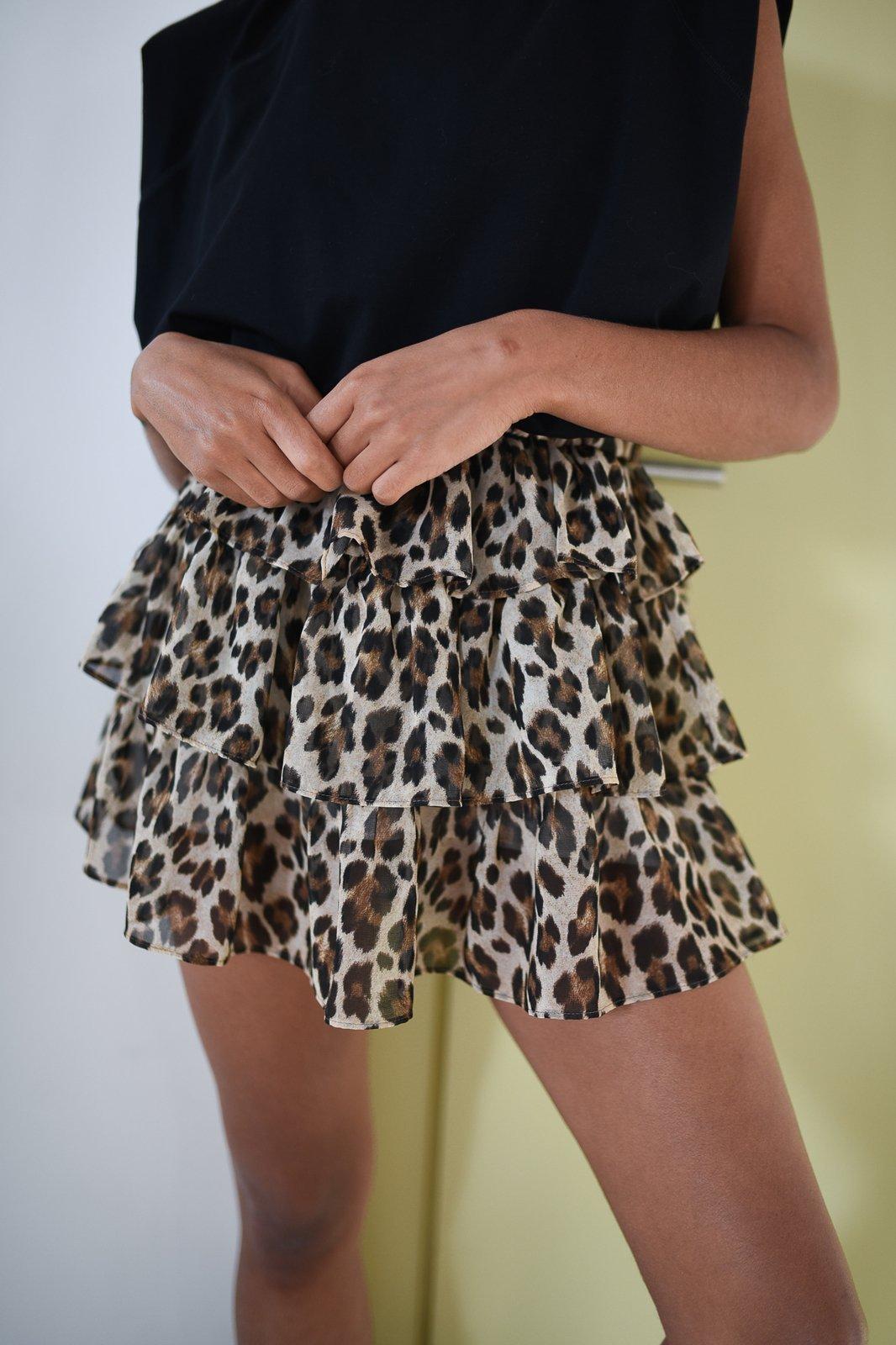 CHEAP Lana Wild Skirt 28617023989 – Women's Dresses & Skirts