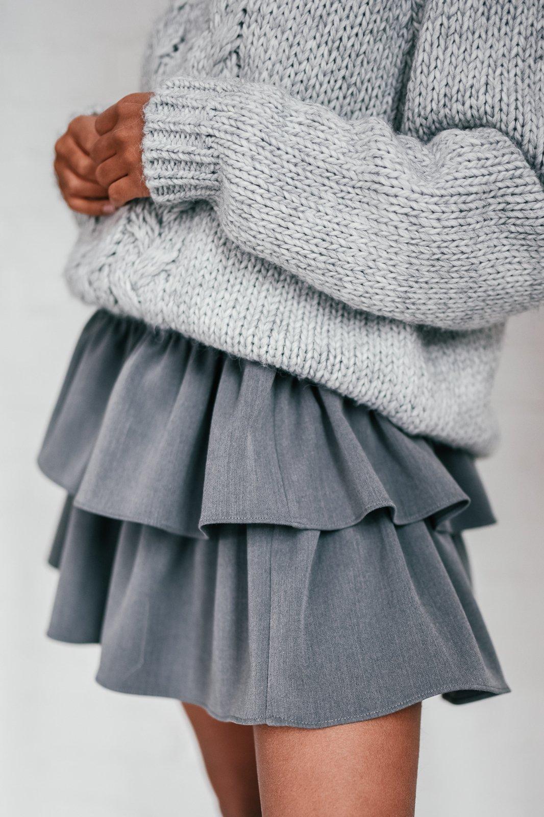 CHEAP Naya Stone Skirt 28617024019 – Women's Dresses & Skirts