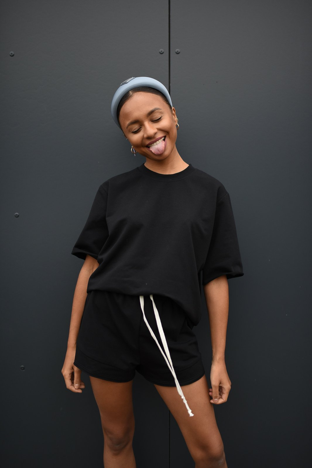 CHEAP Bahari Black Shorts 28617024037 – Women's Trousers