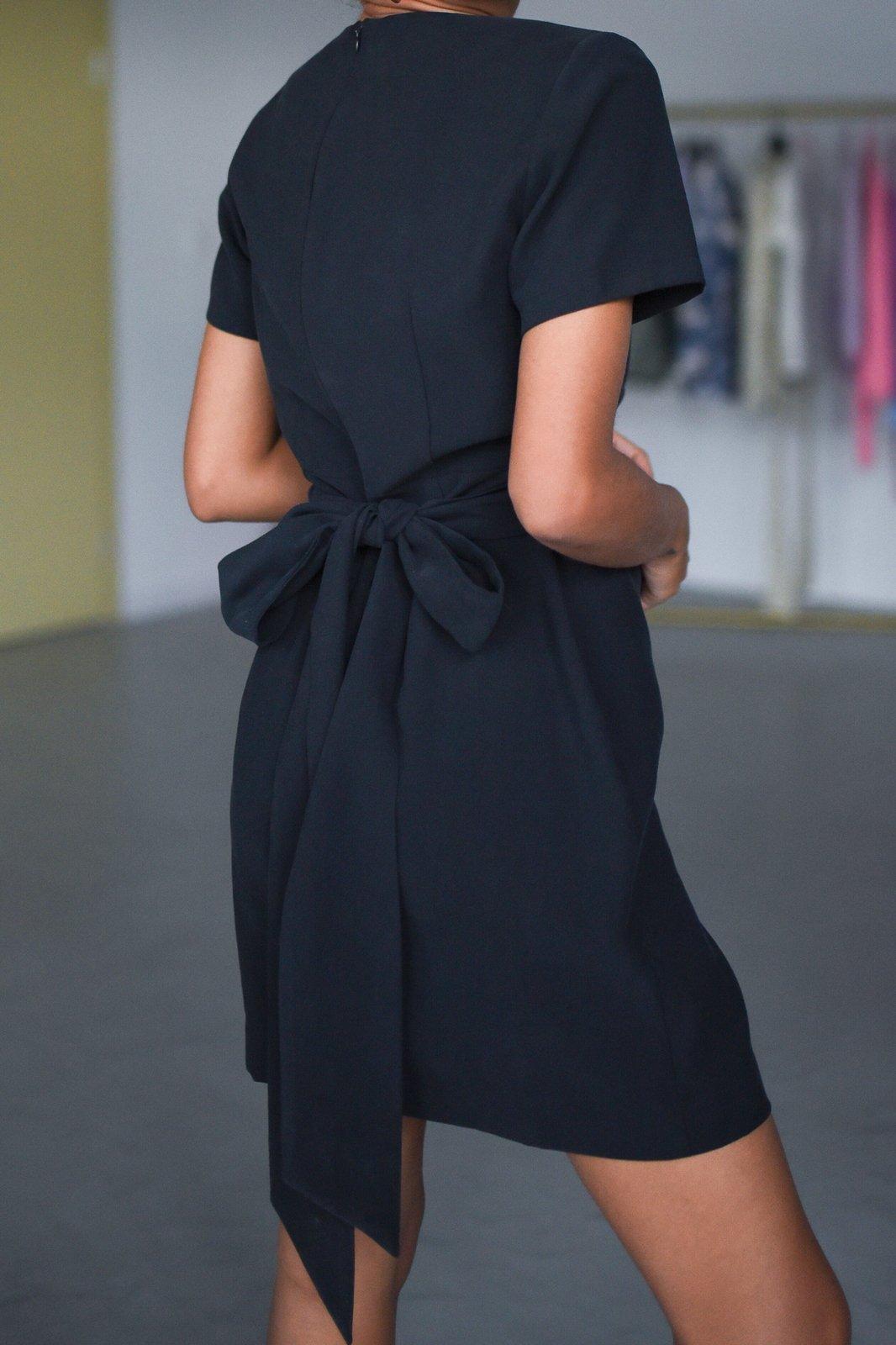 CHEAP Scarlett Black Dress 28617024079 – Women's Dresses & Skirts