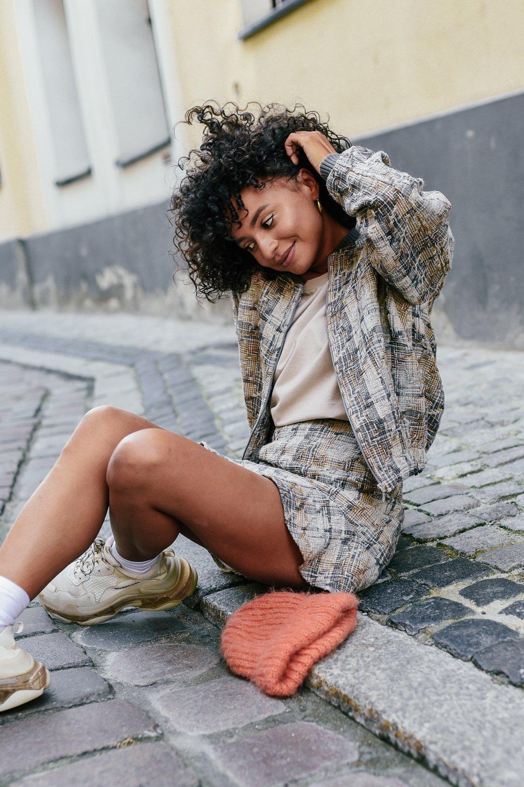 CHEAP Zoe Gold Jacket 28617023921 – Women's Outerwear