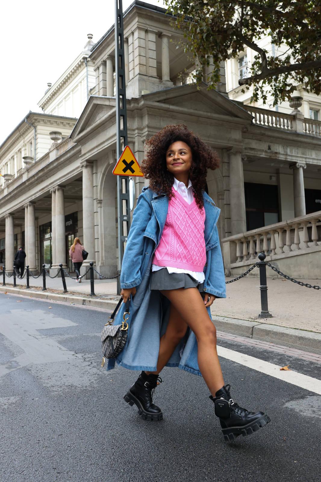 CHEAP Alexa Pink Sweater 28617024115 – Women's Tops